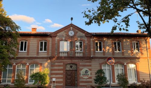 Colomiers_-_Ancienne_mairie-scaled